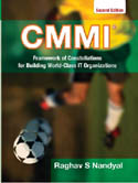 Constellations of CMMI 2nd Edition-Raghav Nandyal