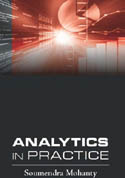 Analytics in Practice-Soumendra Mohanty