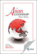 Asian Leadership-Dave Ulrich, Robert Sutton