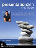 Presentation Zen The Video DVD Voices That Matter DVD-Garr Reynolds