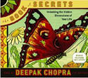 The Book of Secrets Unlocking the Hidden Dimensions of Your Life AudioBook CD-Deepak Chopra