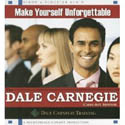 Make Yourself Unforgettable The Dale Carnegie Class Act System AudioBook CD-Dale Carnegie