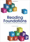 Reading Foundations-Jessica Grainger