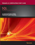Teradata 12 Certification Study Guide SQL Exam TE0-122-David Glenday, Steve Wilmes