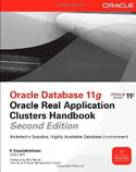 Oracle Database 11g Oracle Real Application Clusters Handbook 2nd Edition-K Gopalakrishnan
