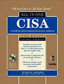 CISA Certified Information Systems Auditor All-in-One Exam Guide 2nd Edition-Peter Gregory