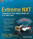 Extreme NXT Extending the LEGO MINDSTORMS NXT to the Next Level 2nd Edition-Michael Gasperi, Philippe Hurbain