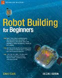 Robot Building for Beginners 2-Ed-David Cook