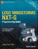 LEGO MINDSTORMS NXT-G Programming Guide 2-Ed-James Floyd Kelly