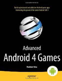 Advanced Android 4 Games-Vladimir Silva
