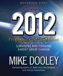 2012 Prophecies and Possibilities Surviving and Thriving Amidst Great Change AudioBook CD-Mike Dooley