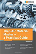 The SAP Material Master A Practical Guide-Matthew Johnson