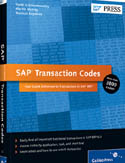 SAP Transaction Codes Your Quick Reference to T-Codes in SAP ERP-Martin Murray, Norman Reynolds, Venki Krishnamoorthy