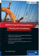 Implementing SAP BusinessObjects Planning and Consolidation-Dr Marco Sisfontes-Monge