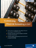 Customizing Financial Accounting in SAP-Veeriah Narayanan