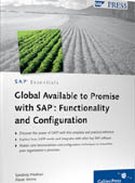 Global Available to Promise with SAP Functionality and Configuration-Pavan Verma, Sandeep Pradhan