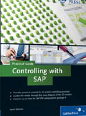 Controlling with SAP Practical Guide-Janet Salmon
