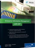Enterprise Information Management with SAP-Gatling, Brague, Champlin, Stefani, Weigel