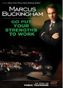Marcus Buckingham Go Put Your Strengths to Work DVD-Marcus Buckingham, Joe Brandmeier