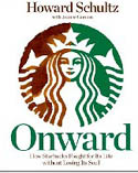 Onward How Starbucks Fought for Its Life Without Losing Its Soul AudioBook CD-Howard Schultz, Joanne Gordon, Stephen Bowlby