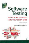 Software Testing An ISTQB-BCS Certified Tester Foundation Guide 3-Ed. Revised-Geoff Thompson, Peter Morgan, Peter Williams, Brian Hambling