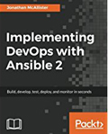 Implementing DevOps with Ansible 2-Jonathan McAllister