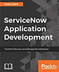 Servicenow Application  Development-Sagar Gupta