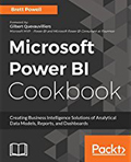 Microsoft Power BI  Cookbook-Brett Powell