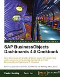 SAP BusinessObjects Dashboards 4.0 Cookbook-David Lai, Xavier Hacking