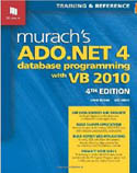Murachs ADO.NET 4 Database Programming with VB 2010-Anne Boehm, Ged Mead