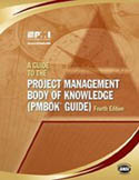 A Guide to the Project Management Body of Knowledge - PMBOK 4-E-PMI