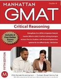 Critical Reasoning GMAT Strategy Guide 5th Edition-Manhattan GMAT