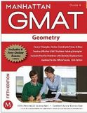 Geometry GMAT Strategy Guide 5th Edition-Manhattan GMAT