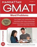 Word Problems GMAT Strategy Guide 5th Edition-Manhattan GMAT
