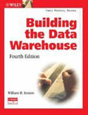 Building the Data Warehouse 4th Edition-William H Inmon