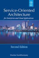 Service Oriented Architecture for Enterprise and Cloud Applications 2nd Edition-Shankar Kambhampaty