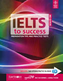 IELTS to Success Preparation Tips and Practice Tests-Eric Van Bemmel, Janina Tucker
