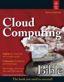 Cloud Computing Bible-Barrie Sosinsky