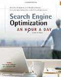 Search Engine Optimization SEO An Hour a Day 3rd-Edition-Gradiva Couzin, Jennifer Grappone