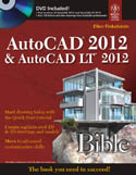AutoCAD 2012 and AutoCAD LT 2012 Bible-Ellen Finkelstein