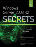 Windows Server 2008 R2 Secrets-Orin Thomas