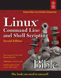 Linux Command Line and Shell Scripting Bible 2nd Edition-Christine Bresnahan, Richard Blum