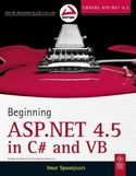 Beginning ASP.NET 4.5 In C# and VB-Imar Spaanjaars