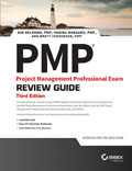 PMP Project Management Professional Review Guide, 3-Ed. Updated for the 2015 Exam-Kim Heldman, Vanina Mangano, Brett Feddersen