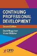 Continuing Professional Development 2-Ed.-David Megginson,  Vivien Whitaker