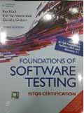 Foundations Of Software Testing ISTQB Certification 3rd Edition-Dorothy Graham, Erik Van Veenendaal, Isabel Evans, Rex Black