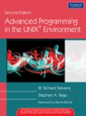 Advanced Programming in the Unix Environment 2-Ed-Stephen A Rago, W Richard Stevens