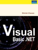 Visual Basic.NET BE-BTech BSc Computer Science IT BCA MCA and Professional Courses-Shirish Chavan