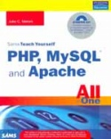 Sams Teach Yourself PHP MySQL and Apache All in One 4-Ed-Julie C Meloni