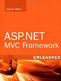 ASP.NET MVC Framework Unleashed-Stephen Walther